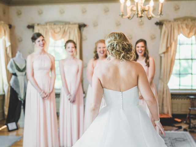 Evan and Emily's Wedding in Holland, Michigan 51