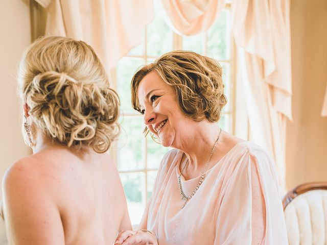 Evan and Emily's Wedding in Holland, Michigan 52