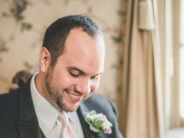 Evan and Emily's Wedding in Holland, Michigan 55