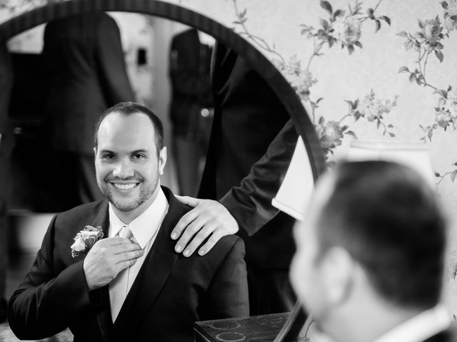 Evan and Emily's Wedding in Holland, Michigan 56