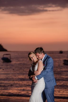 Jose and Adriana's Wedding in Guanacaste, Costa Rica 3