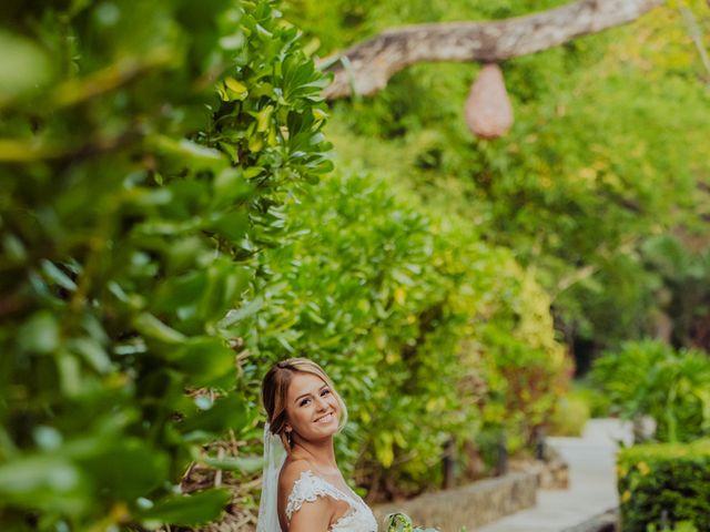 Jose and Adriana's Wedding in Guanacaste, Costa Rica 20