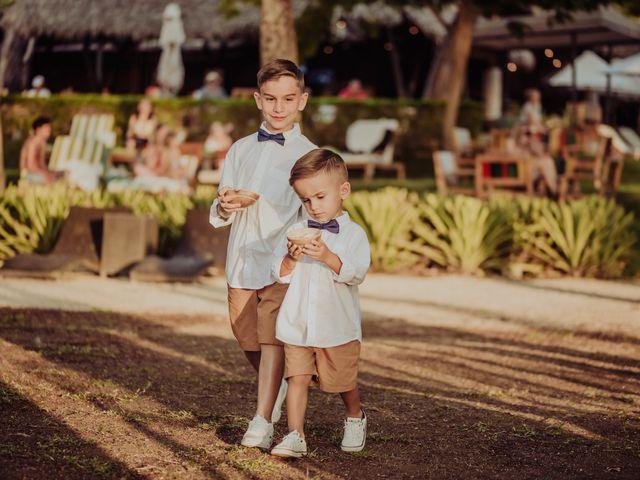 Jose and Adriana's Wedding in Guanacaste, Costa Rica 29