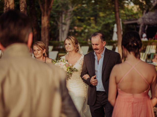 Jose and Adriana's Wedding in Guanacaste, Costa Rica 31