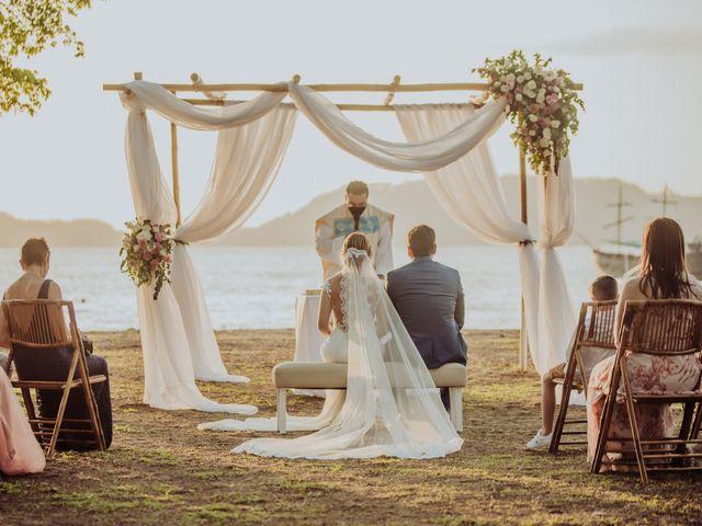 Jose and Adriana's Wedding in Guanacaste, Costa Rica 37