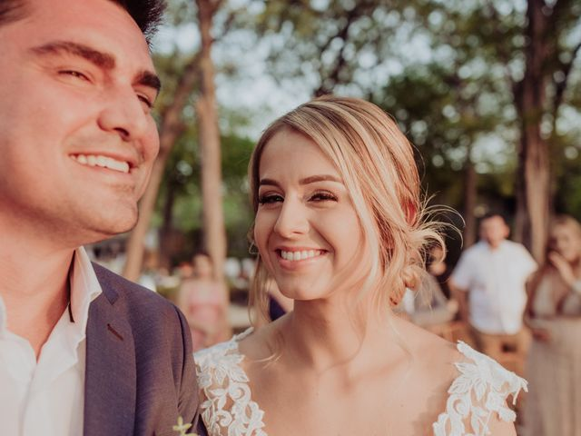 Jose and Adriana's Wedding in Guanacaste, Costa Rica 40