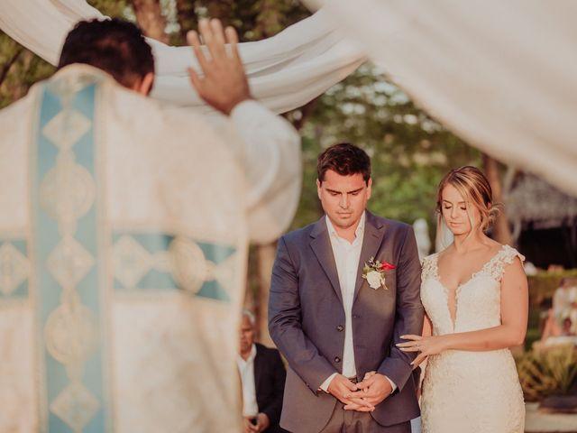 Jose and Adriana's Wedding in Guanacaste, Costa Rica 41