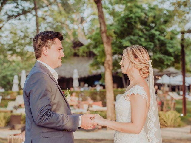 Jose and Adriana's Wedding in Guanacaste, Costa Rica 42