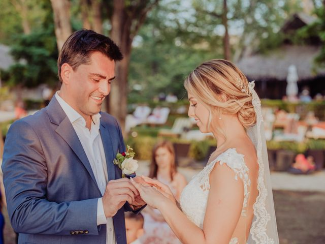 Jose and Adriana's Wedding in Guanacaste, Costa Rica 45