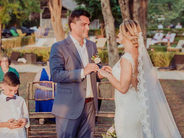 Jose and Adriana's Wedding in Guanacaste, Costa Rica 47