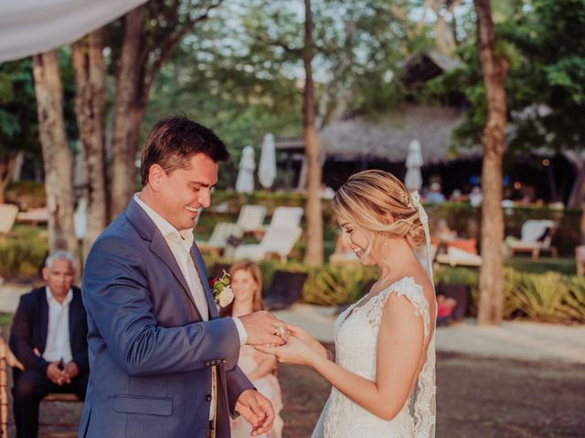 Jose and Adriana's Wedding in Guanacaste, Costa Rica 48