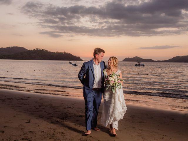Jose and Adriana's Wedding in Guanacaste, Costa Rica 53