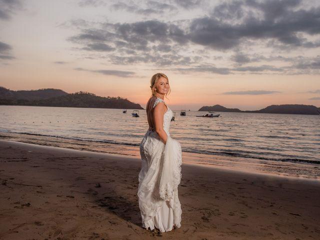 Jose and Adriana's Wedding in Guanacaste, Costa Rica 54