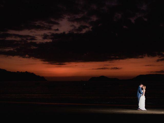 Jose and Adriana's Wedding in Guanacaste, Costa Rica 57