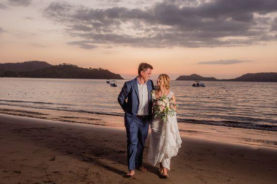 Jose and Adriana's Wedding in Guanacaste, Costa Rica 60