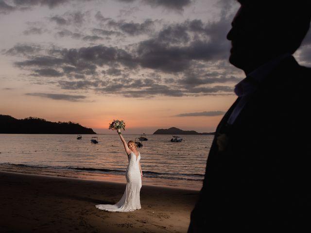 Jose and Adriana's Wedding in Guanacaste, Costa Rica 61