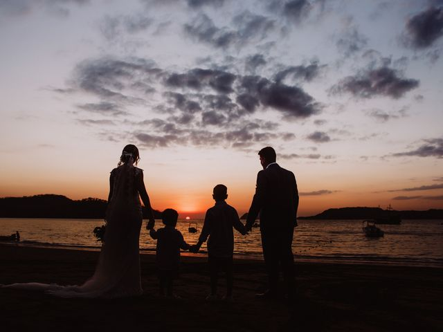 Jose and Adriana's Wedding in Guanacaste, Costa Rica 62