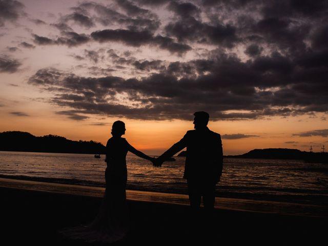 Jose and Adriana's Wedding in Guanacaste, Costa Rica 64