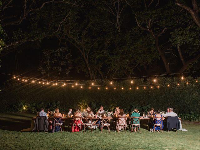 Jose and Adriana's Wedding in Guanacaste, Costa Rica 69