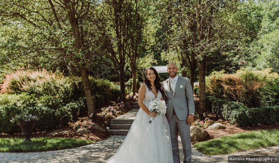 Jessica and Franklin's Wedding in Haledon, New Jersey