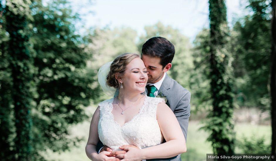 Jake and Ellen's Wedding in Manchester, Pennsylvania