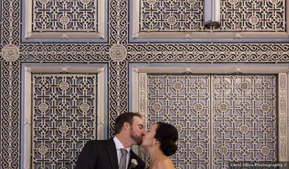 Shawna and Matt's Wedding in South San Francisco, California