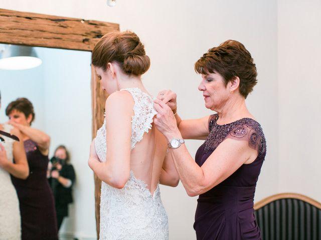 Melissa and Erick's Wedding in Minneapolis, Minnesota 1