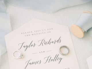 The wedding of Taylor and James 2
