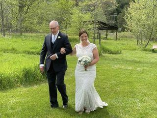 The wedding of Jennifer and Thomas 2