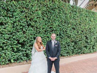 Sami and Dane's Wedding in West Palm Beach, Florida 3