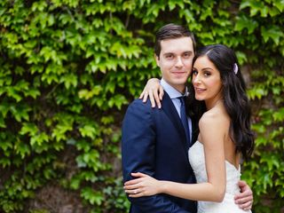 Chrissy and Anthony's Wedding in Long Island City, New York 14