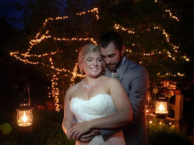 Nathan and Elizabeth's Wedding in Elma, New York 2