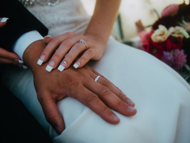 Reese and Lindsey's Wedding in Lakeside, California 1