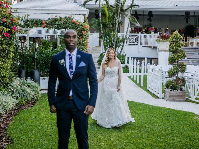 Juan and Britta's Wedding in Miami Beach, Florida 2