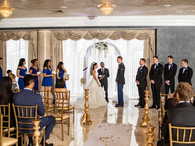Kim and Cody's Wedding in Laurel, Maryland 13