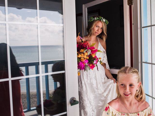 Shaun and Abby's Wedding in Eleuthera, Bahamas 14