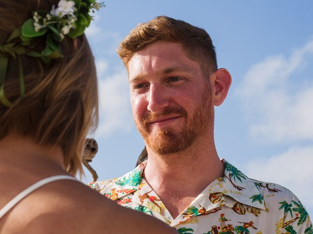 Shaun and Abby's Wedding in Eleuthera, Bahamas 18