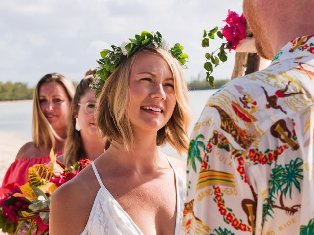 Shaun and Abby's Wedding in Eleuthera, Bahamas 19