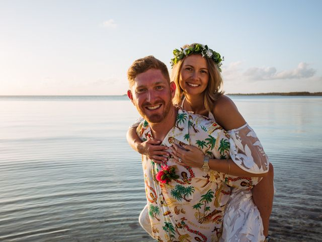 Shaun and Abby's Wedding in Eleuthera, Bahamas 31