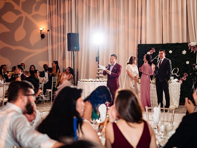 Quoc and Christine's Wedding in Orlando, Florida 18