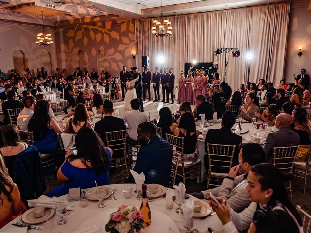 Quoc and Christine's Wedding in Orlando, Florida 20