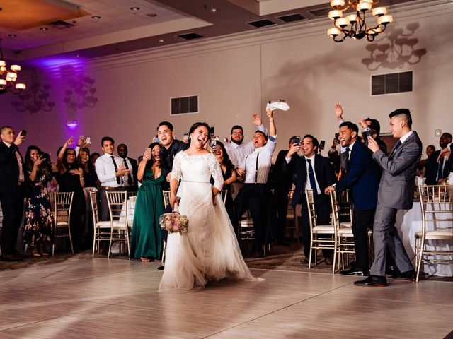 Quoc and Christine's Wedding in Orlando, Florida 21