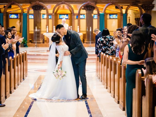Quoc and Christine's Wedding in Orlando, Florida 26