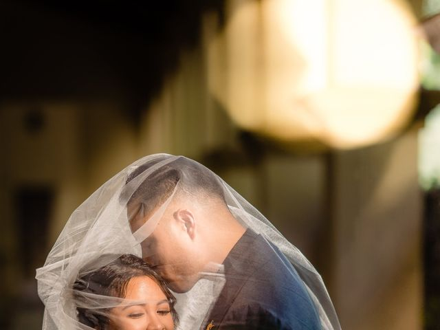 Quoc and Christine's Wedding in Orlando, Florida 12