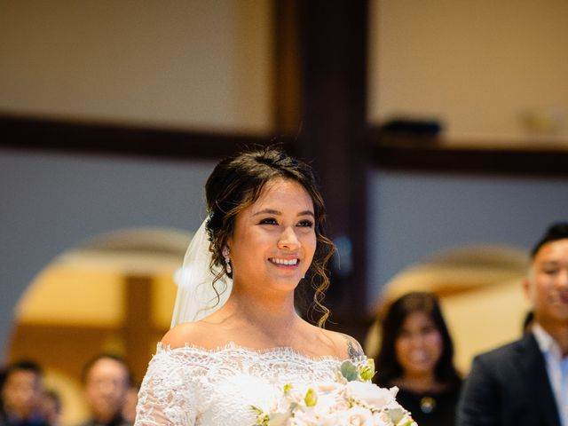 Quoc and Christine's Wedding in Orlando, Florida 14