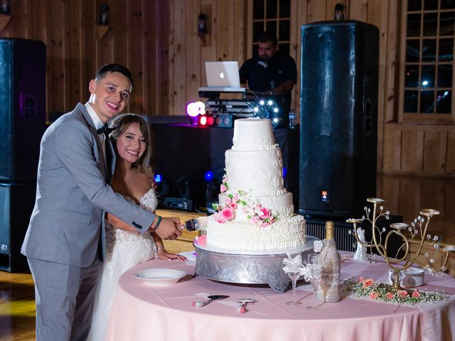 Nathali and Leonel's Wedding in Kyle, Texas 2