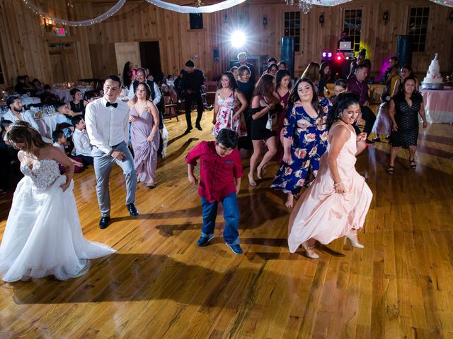 Nathali and Leonel's Wedding in Kyle, Texas 3