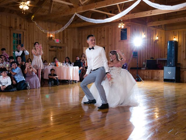 Nathali and Leonel's Wedding in Kyle, Texas 6
