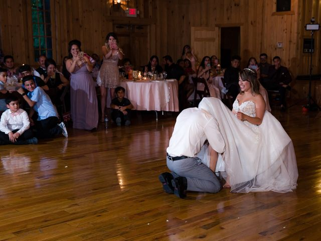 Nathali and Leonel's Wedding in Kyle, Texas 7