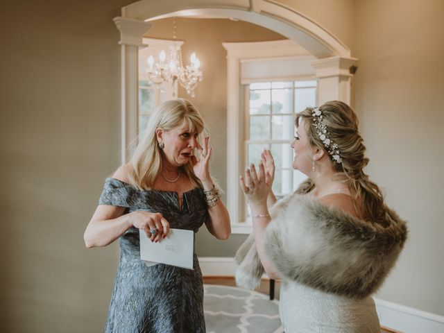 Andrew and Brittany's Wedding in Tomball, Texas 26